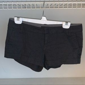 Striped Hurley Shorts